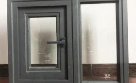 挡烟垂壁的标准高度是多少?